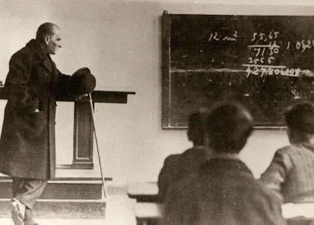 öğretmenler günü 2015