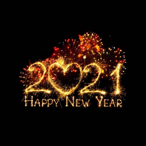 Yeni Yıl - 2021 Yılbaşı