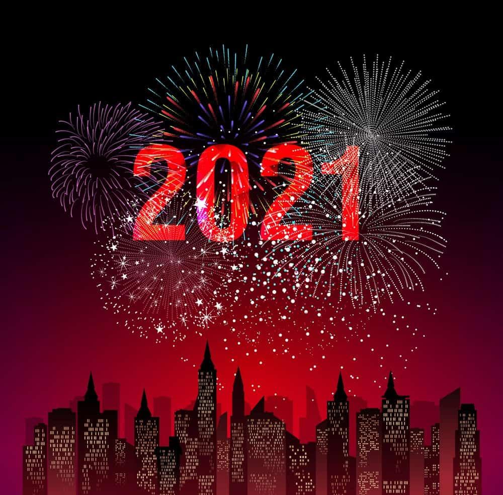 Yılbaşı 2021 Resim