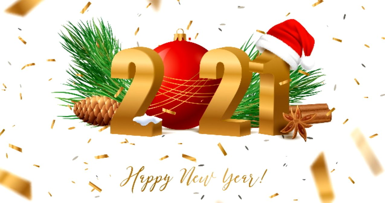 Yeni Yıl - 2021 Resimleri