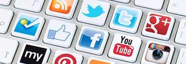 Sosyal Medya Kategorisi