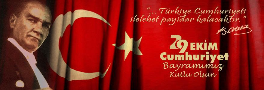 29 Ekim Cumhuriyet Bayramı'nın Kabul Edilmesi